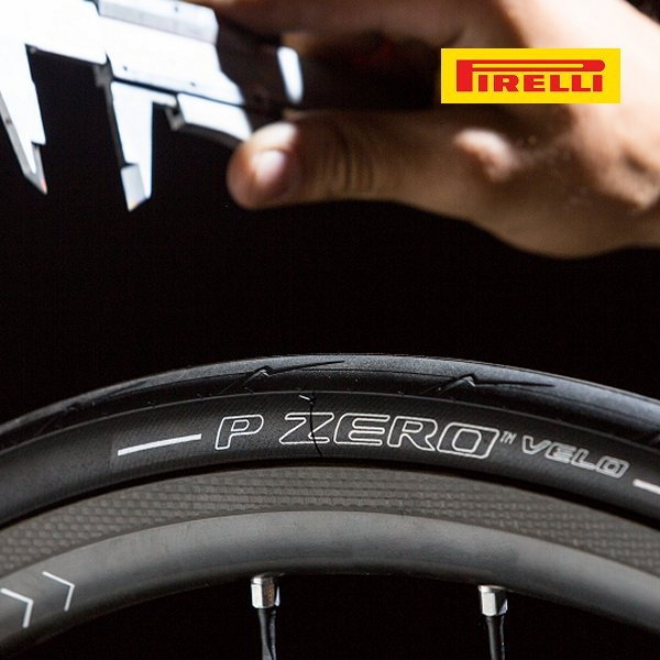 Best choice of tyre width