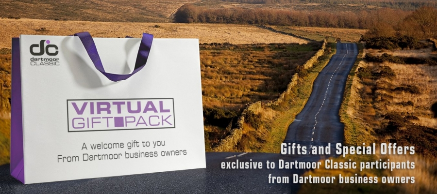 Virtual Gift Pack