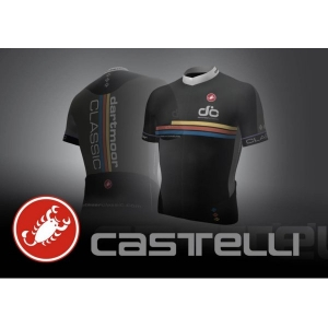 Castelli Jersey Collection