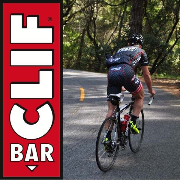 Clif Bar for Classic Riders